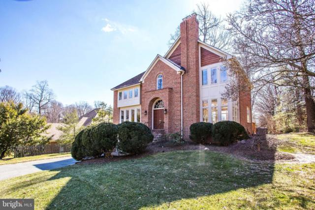 8104 Tomlinson Avenue, BETHESDA, MD 20817 (#MDMC623008) :: Colgan Real Estate