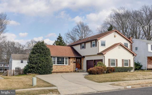 405 Saint David Drive, MOUNT LAUREL, NJ 08054 (#NJBL324952) :: Remax Preferred | Scott Kompa Group