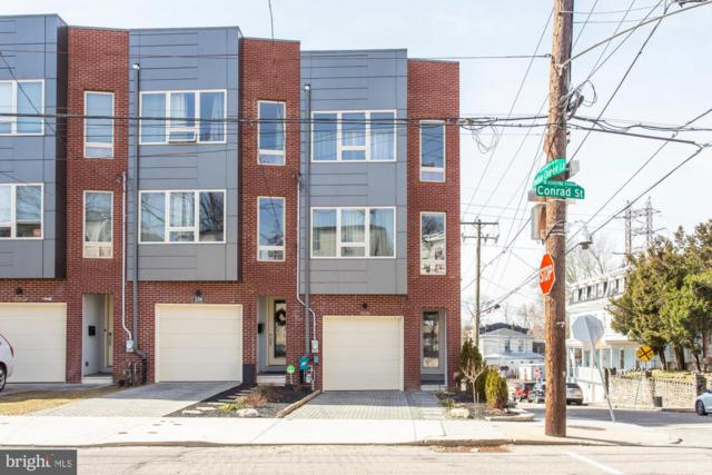 3318 Conrad Street, PHILADELPHIA, PA 19129 (#PAPH724634) :: Remax Preferred | Scott Kompa Group