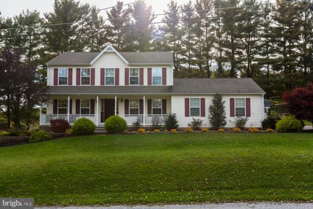 5840 Old Carlisle Road, DOVER, PA 17315 (#PAYK111480) :: CENTURY 21 Core Partners