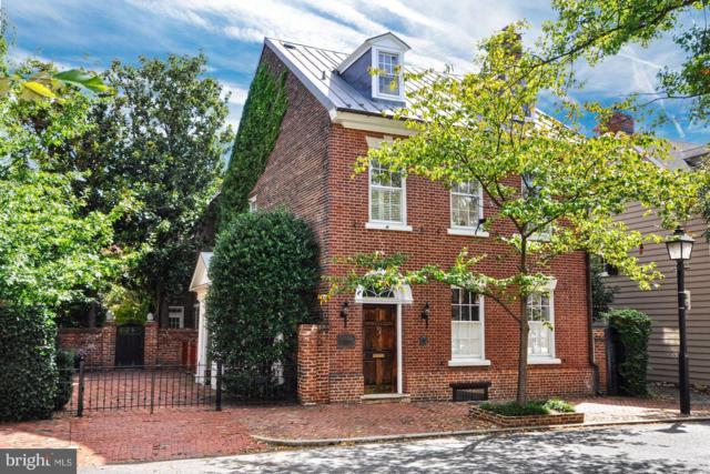 224 Lee Street S, ALEXANDRIA, VA 22314 (#VAAX227216) :: Blue Key Real Estate Sales Team