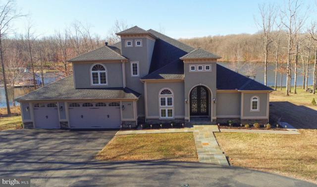 173 Blue Sky Way, BUMPASS, VA 23024 (#VALA117614) :: Remax Preferred | Scott Kompa Group