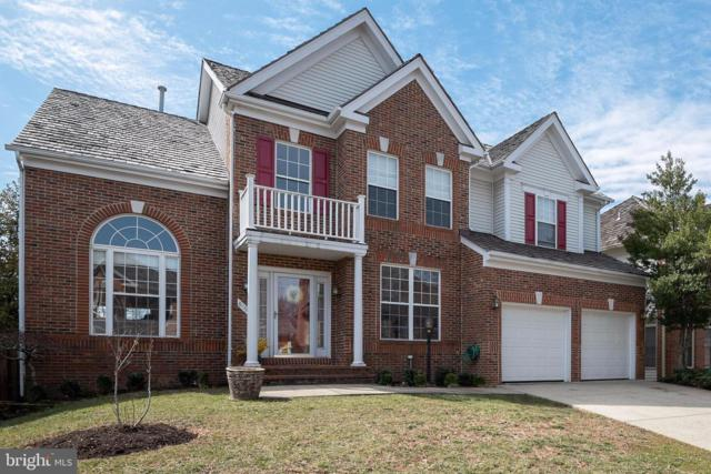 8153 Silverberry Way, VIENNA, VA 22182 (#VAFX999376) :: Great Falls Great Homes