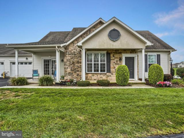 167 S Alpine Drive, YORK, PA 17408 (#PAYK111482) :: Keller Williams of Central PA East