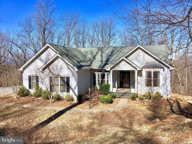 123 Jericho Road, LINDEN, VA 22642 (#VAWR133936) :: Remax Preferred | Scott Kompa Group