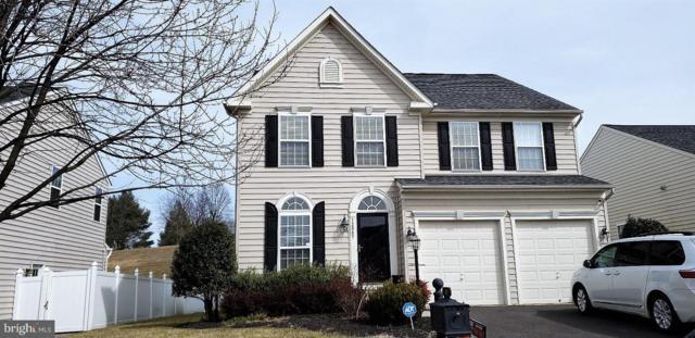 12045 Live Oak Drive, CULPEPER, VA 22701 (#VACU134860) :: Colgan Real Estate