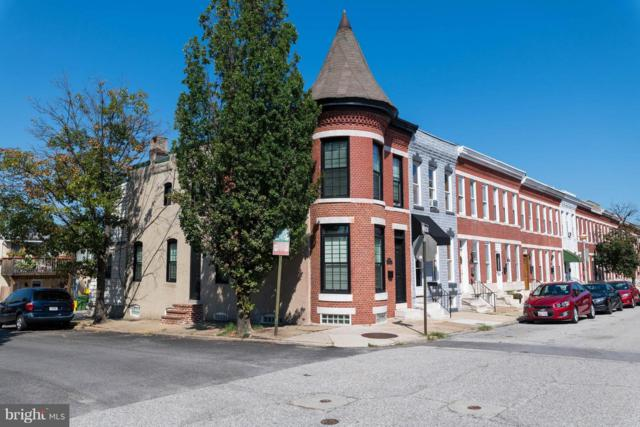 1446 Marshall Street, BALTIMORE, MD 21230 (#MDBA439370) :: The Putnam Group
