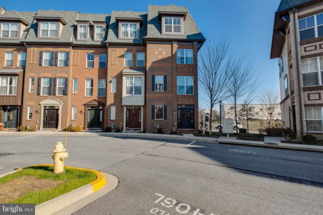 1456 Trafalgar Lane, FREDERICK, MD 21701 (#MDFR233900) :: The Putnam Group