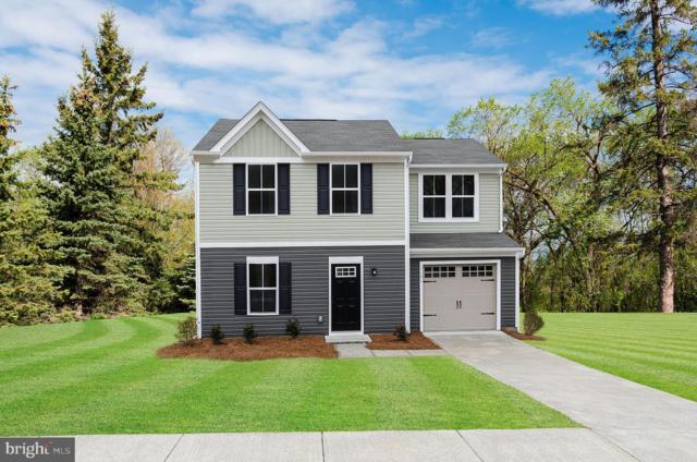 11 Chandlers Glen Drive, BUNKER HILL, WV 25413 (#WVBE160636) :: Colgan Real Estate
