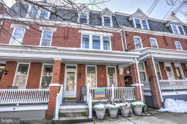 664 W Walnut Street, LANCASTER, PA 17603 (#PALA123812) :: The Heather Neidlinger Team With Berkshire Hathaway HomeServices Homesale Realty