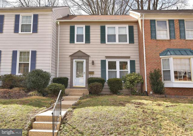 2112 Laurance Court, CROFTON, MD 21114 (#MDAA376848) :: The Riffle Group of Keller Williams Select Realtors