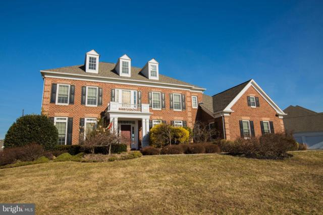 1411 Meadowsweet Drive, SANDY SPRING, MD 20860 (#MDMC623048) :: Remax Preferred | Scott Kompa Group