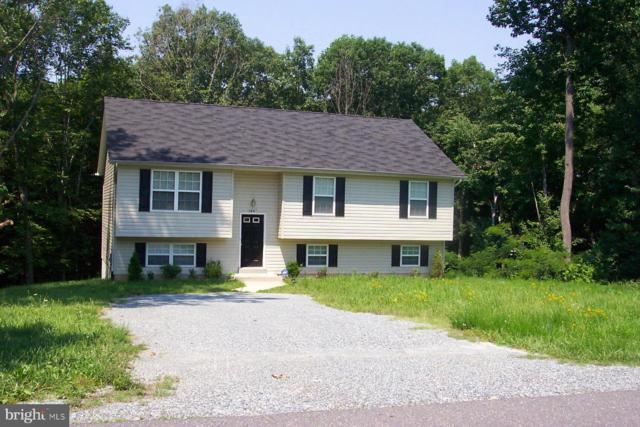 8435 Chesley Drive, LUSBY, MD 20657 (#MDCA164844) :: The Maryland Group of Long & Foster Real Estate