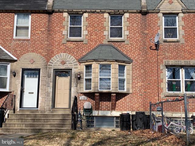 6126 Mulberry Street, PHILADELPHIA, PA 19135 (#PAPH724694) :: Colgan Real Estate
