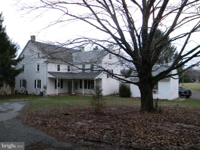 1110 Landis Road, EAST GREENVILLE, PA 18041 (#PAMC554898) :: Erik Hoferer & Associates