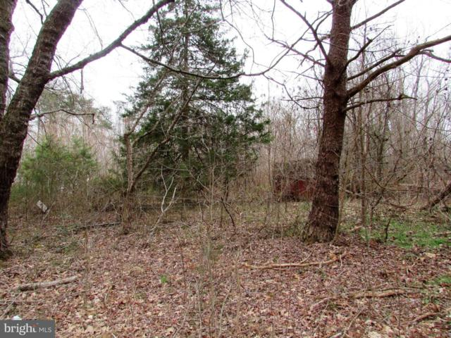 Lot # 25 Cedar Hill Rd., MINERAL, VA 23117 (#VALA117620) :: AJ Team Realty