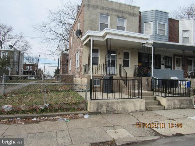 2628 S Robinson Street, PHILADELPHIA, PA 19142 (#PAPH724704) :: The John Wuertz Team