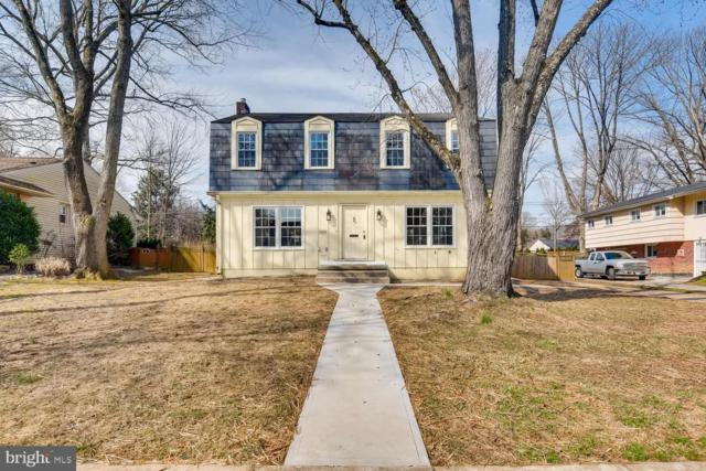 1914 Eastridge Road, LUTHERVILLE TIMONIUM, MD 21093 (#MDBC434532) :: The MD Home Team
