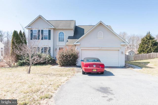 206 Edenderry Avenue, CENTREVILLE, MD 21617 (#MDQA137068) :: Colgan Real Estate