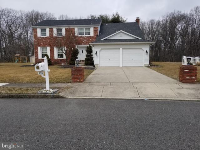 118 Appaloosa, SEWELL, NJ 08080 (#NJGL230446) :: Colgan Real Estate
