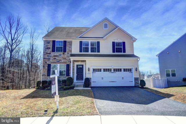 3317 Rosary Court, ABINGDON, MD 21009 (#MDHR222626) :: Advance Realty Bel Air, Inc