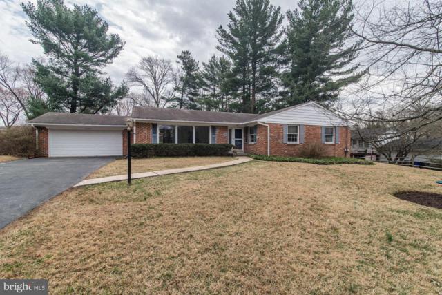 16305 S Westland Drive, GAITHERSBURG, MD 20877 (#MDMC623062) :: Browning Homes Group