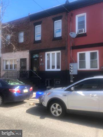 2005 S 18TH Street, PHILADELPHIA, PA 19145 (#PAPH724732) :: Keller Williams Realty - Matt Fetick Team