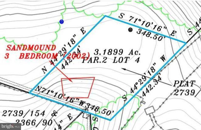 Parsonage Lane, NEW WINDSOR, MD 21776 (#MDFR233914) :: AJ Team Realty