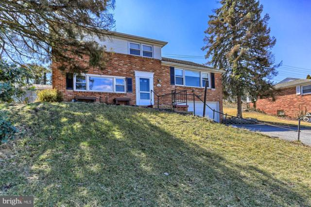 2556 Eastwood Drive, YORK, PA 17402 (#PAYK111488) :: Flinchbaugh & Associates