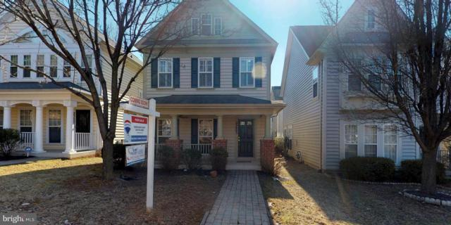 23605 Clarksmead Drive, CLARKSBURG, MD 20871 (#MDMC623070) :: The Speicher Group of Long & Foster Real Estate