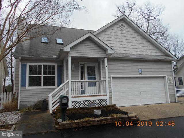 34001 Monterray Avenue #165, FRANKFORD, DE 19945 (#DESU133866) :: Brandon Brittingham's Team