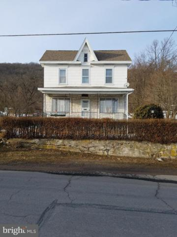 279 Main Street, ASHLAND, PA 17921 (#PASK124328) :: Teampete Realty Services, Inc