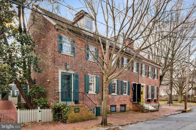 122 Harmony Street, NEW CASTLE, DE 19720 (#DENC417596) :: Keller Williams Realty - Matt Fetick Team
