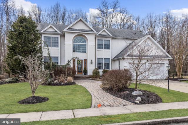 32 Jazz Way, MOUNT LAUREL, NJ 08054 (#NJBL325010) :: Colgan Real Estate