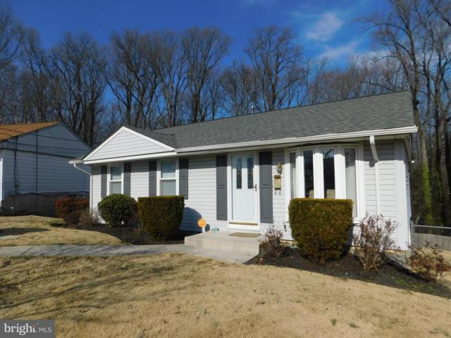 4814 Tangier Place, SUITLAND, MD 20746 (#MDPG503014) :: The Bob & Ronna Group