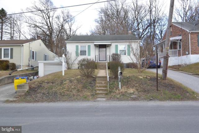 574 Hillcrest Road, YORK, PA 17403 (#PAYK111494) :: CENTURY 21 Core Partners
