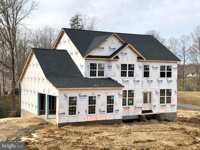 309 Saint Phillips Court, PRINCE FREDERICK, MD 20678 (#MDCA164850) :: Colgan Real Estate