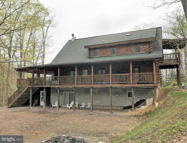 918 Wilkins Hollow Road, ADDISON, PA 15411 (#PASS100490) :: Colgan Real Estate