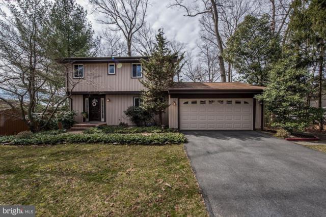 14916 Chestnut Ridge Court, GAITHERSBURG, MD 20878 (#MDMC623078) :: Colgan Real Estate