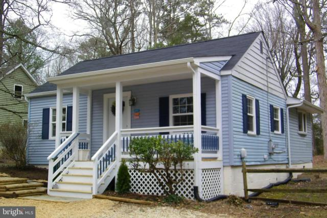 521 Beech Drive, LUSBY, MD 20657 (#MDCA164852) :: The Riffle Group of Keller Williams Select Realtors