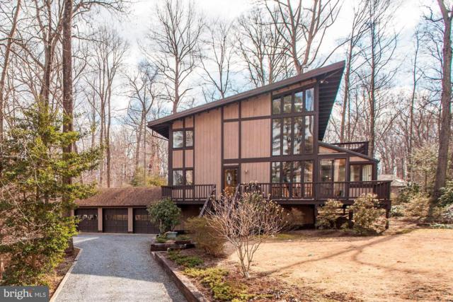 183 Southdown Road, EDGEWATER, MD 21037 (#MDAA376880) :: Remax Preferred | Scott Kompa Group