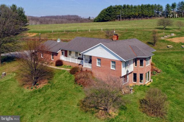 544 Muddy Creek Road, AIRVILLE, PA 17302 (#PAYK111496) :: The Heather Neidlinger Team With Berkshire Hathaway HomeServices Homesale Realty