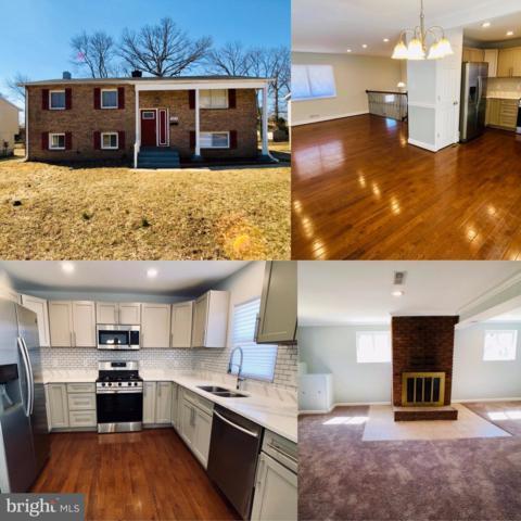 3014 Essex Road, BALTIMORE, MD 21207 (#MDBC434554) :: Colgan Real Estate