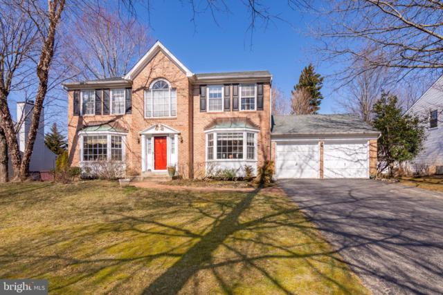 2330 Nantucket Drive, CROFTON, MD 21114 (#MDAA376906) :: The Putnam Group