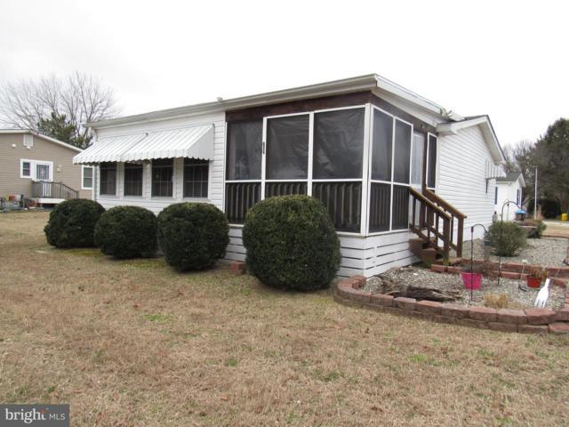 25965 Starboard Drive #109, MILLSBORO, DE 19966 (#DESU133880) :: Compass Resort Real Estate