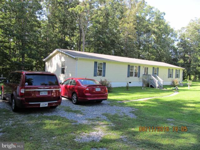16295 Milford Street, BOWLING GREEN, VA 22427 (#VACV118166) :: Eng Garcia Grant & Co.
