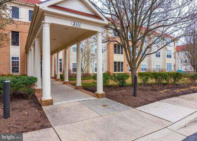 2111 E Ganton Green E303, WOODSTOCK, MD 21163 (#MDHW250792) :: AJ Team Realty