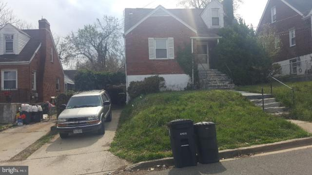 4307 Will Street, CAPITOL HEIGHTS, MD 20743 (#MDPG503048) :: Advance Realty Bel Air, Inc