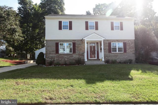 1423 Pleasant Valley Drive, BALTIMORE, MD 21228 (#MDBC434576) :: Colgan Real Estate