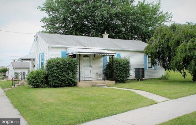 701 N Lincoln Street, PALMYRA, PA 17078 (#PALN104762) :: The Joy Daniels Real Estate Group
